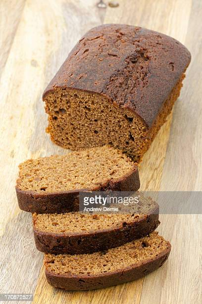 ginger cake - andrew dernie stock pictures, royalty-free photos & images