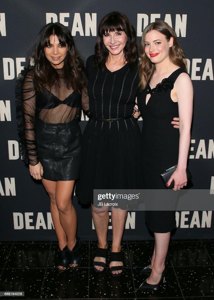 "Screening Of CBS Films' ""Dean"" - Arrivals"