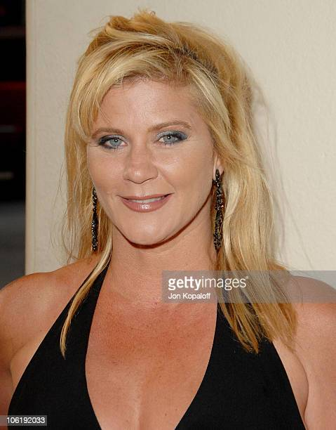 Ginger Lynn during 16th Annual Music Video Production Awards at The Orpheum Theater in Los Angeles, California, United States.