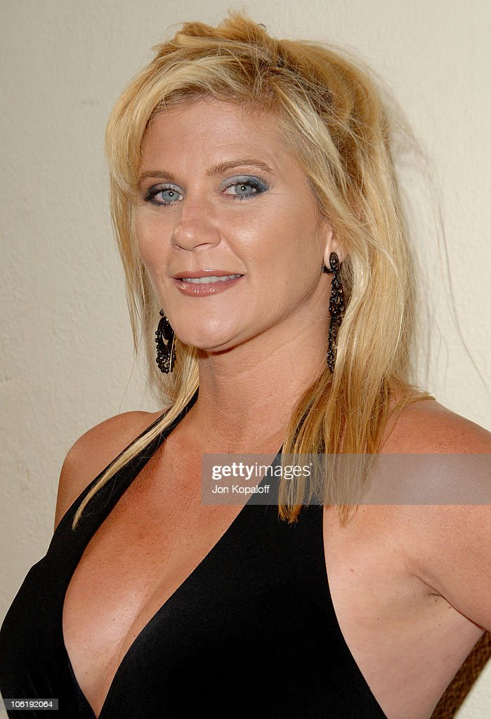 Ginger Lynn during 16th Annual Music Video Production Awards at The... News Photo - Getty Images