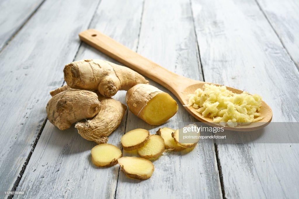 Ginger : Stock Photo