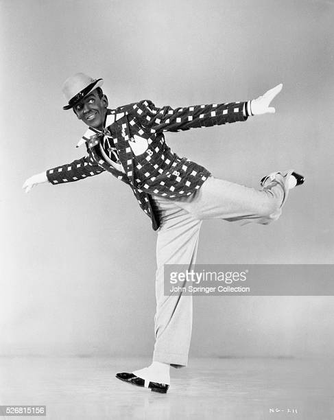 Ginger Rogers and Fred Astaire in the film 'Swingtime'
