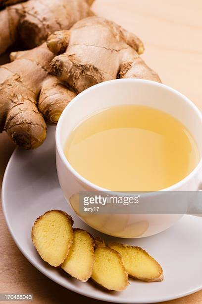 ginger tea - ginger spice stock pictures, royalty-free photos & images