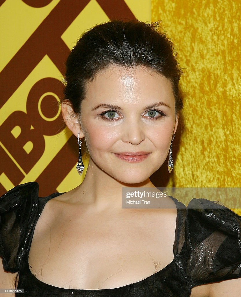 Ginnifer Goodwin arrives to the official HBO Golden Globe Awards afterparty held at Circa 55 Restaurant inside the Beverly Hilton held on January 11, 2009 in Beverly Hills, California.