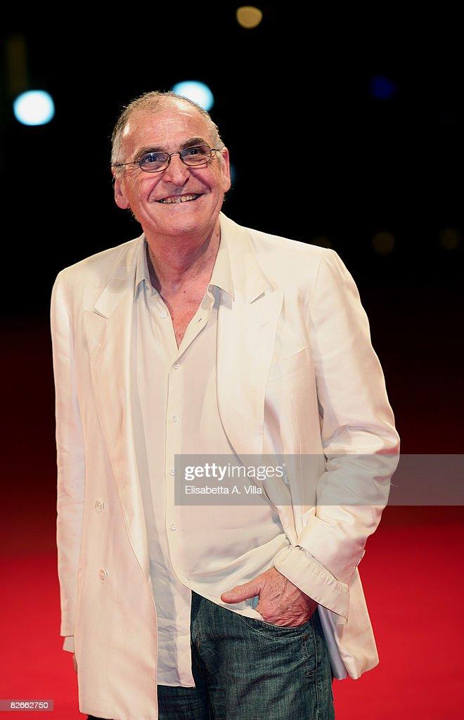 "65th Venice Film Festival: ""Yuppi Du"" - Premiere : News Photo"