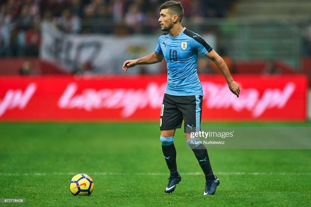 Poland v Uruguay: International Friendly : News Photo