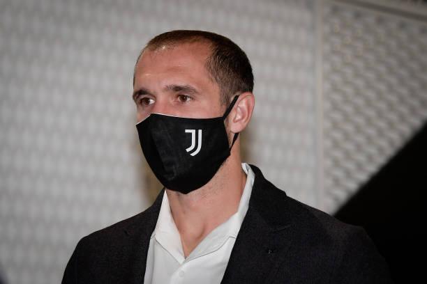 ITA: Juventus v US Sassuolo - Serie A