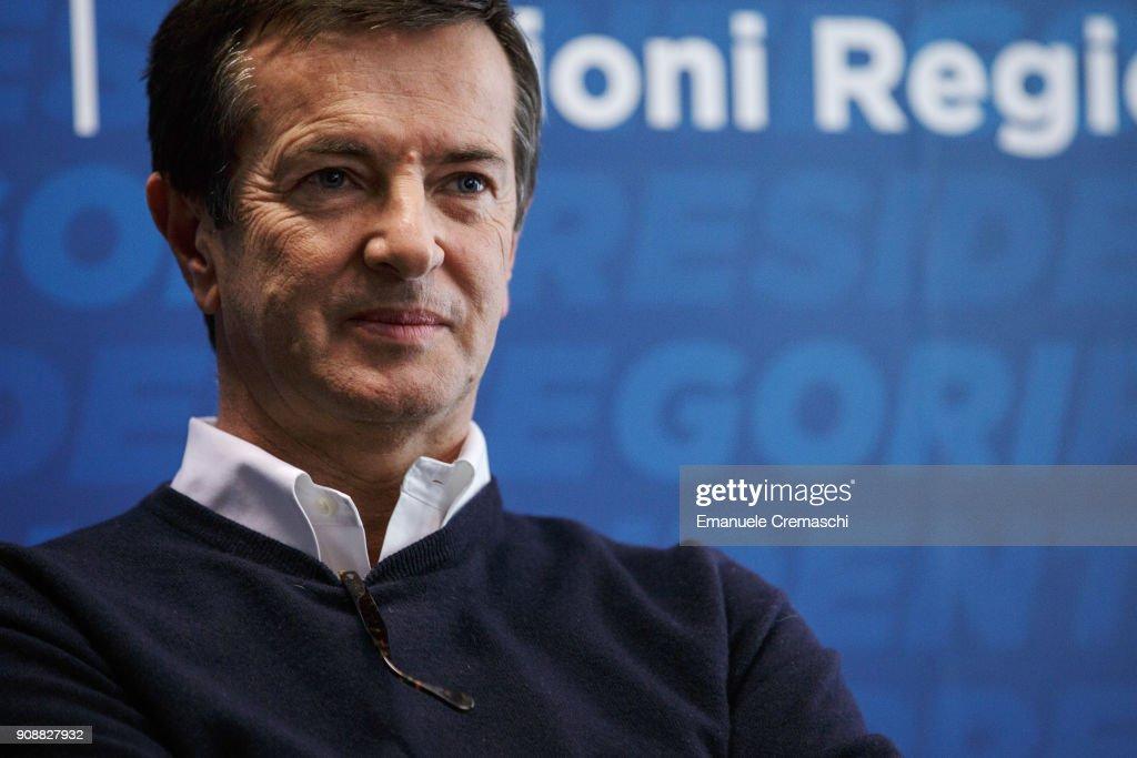 Italian Politics - General Election 2018 Daily Coverage : Foto di attualità