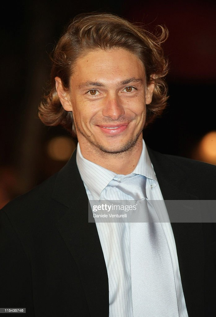 2nd Rome Film Festival-Filmitalia/Unifrance 'Up And Coming Stars' Premiere