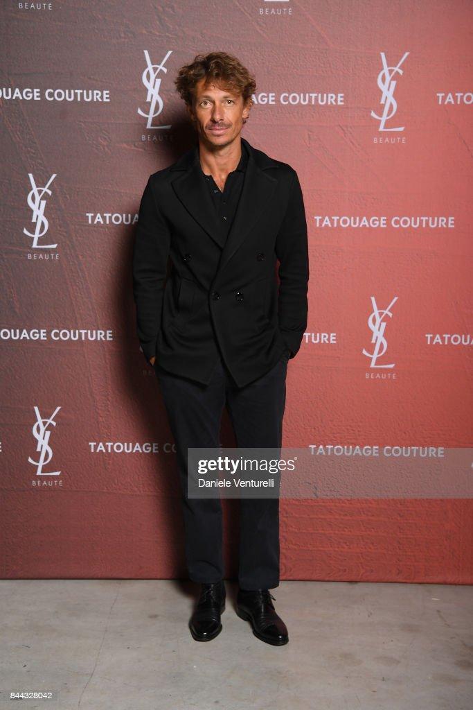 YSL Beauty Club Party - 74th Venice Film Festival