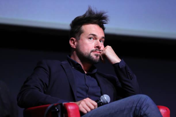 """ITA: """"Strappare lungo i bordi"""" Press Conference - 16th Rome Film Fest 2021"""