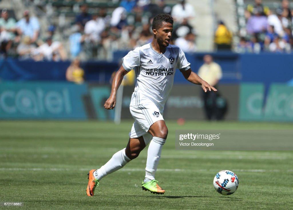 Seattle Sounders FC   v Los Angeles Galaxy : Foto di attualità
