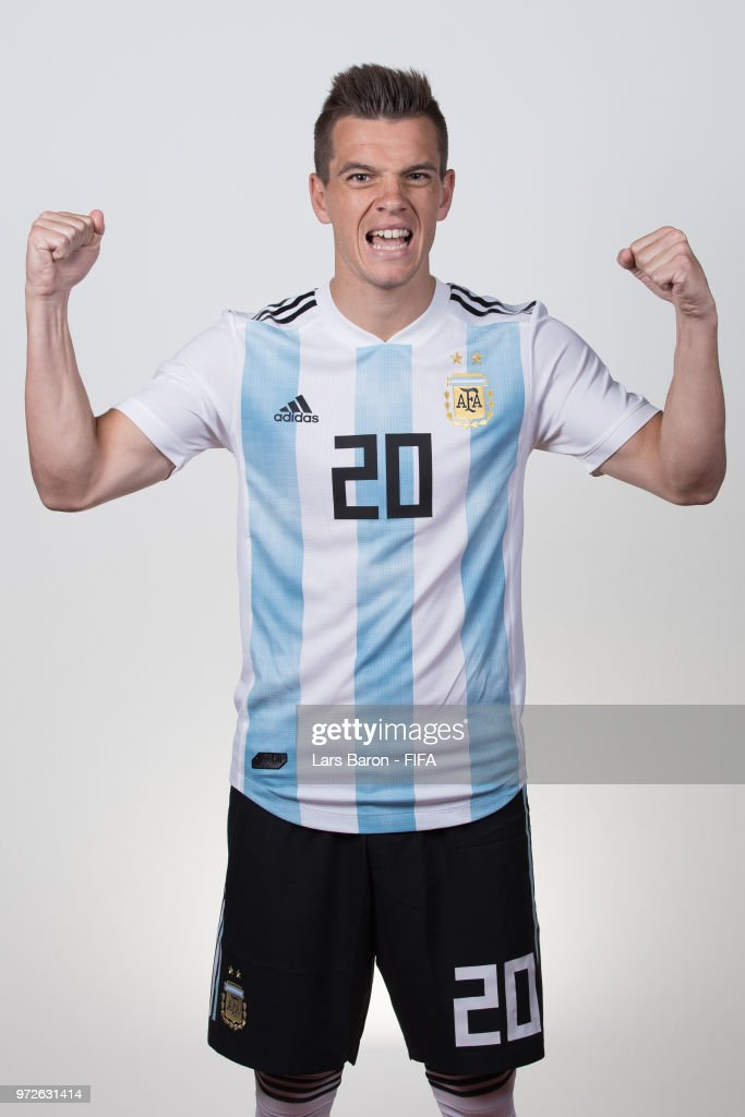 Argentina Portraits - 2018 FIFA World Cup Russia