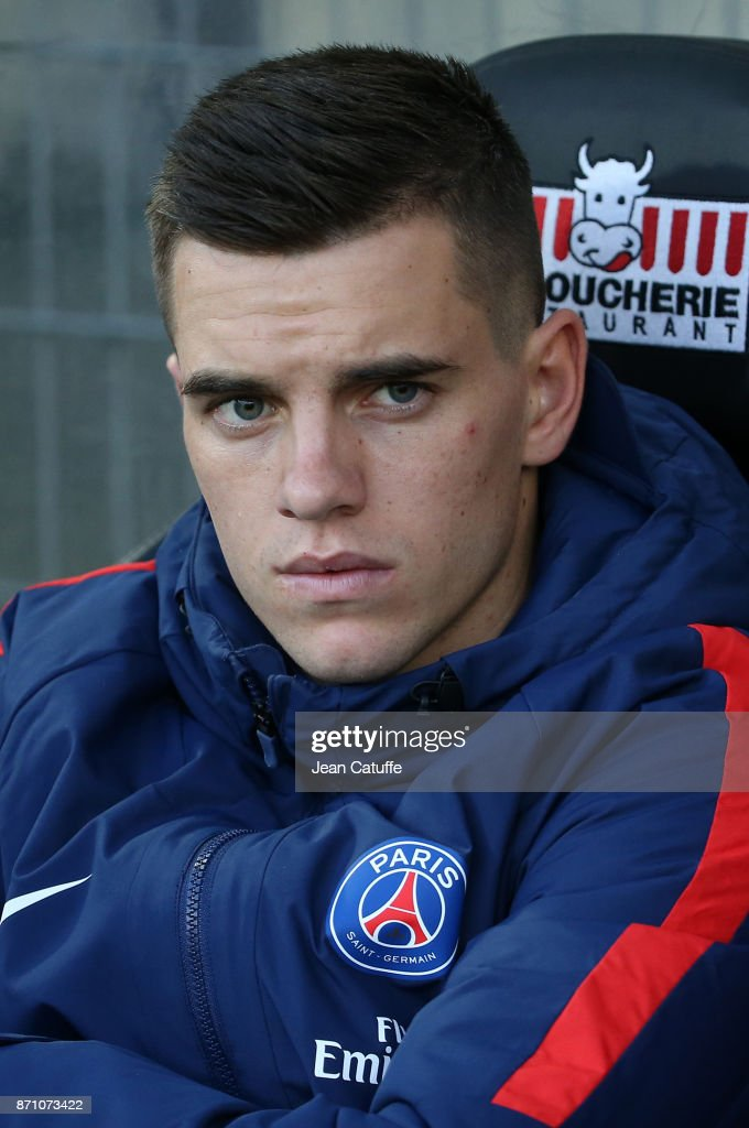 Angers SCO v Paris Saint Germain - Ligue 1