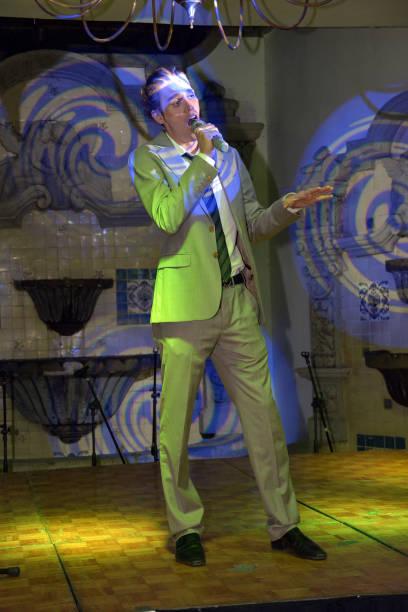 MEX: 'Risas Por Sammy' Fundraising Event