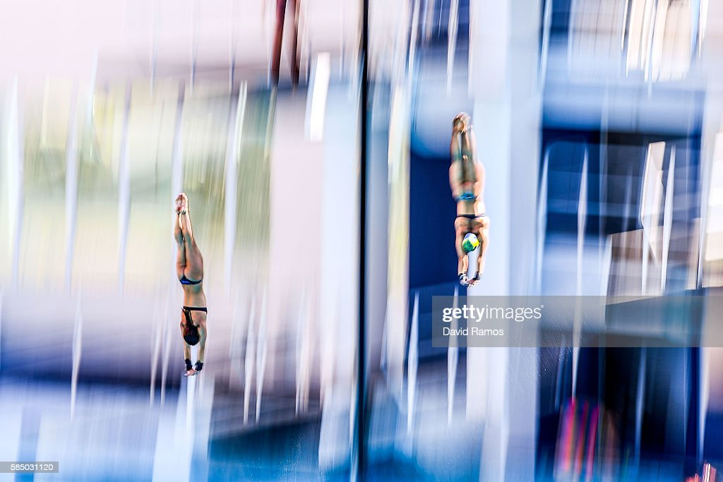 Olympics - Previews - Day -4 : Fotografía de noticias