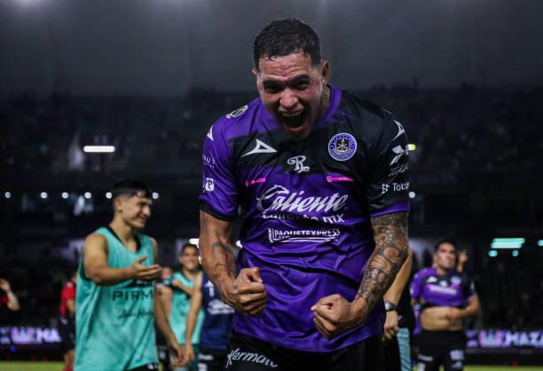 MEX: Mazatlan FC v Queretaro - Torneo Apertura 2021 Liga MX