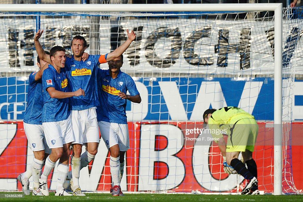 VfL Bochum v Arminia Bielefeld - 2. Bundesliga