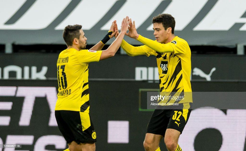 Borussia Dortmund v VfB Stuttgart - Bundesliga : News Photo
