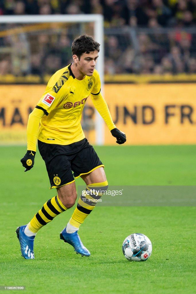 Borussia Dortmund v 1. FC Union Berlin - Bundesliga : News Photo