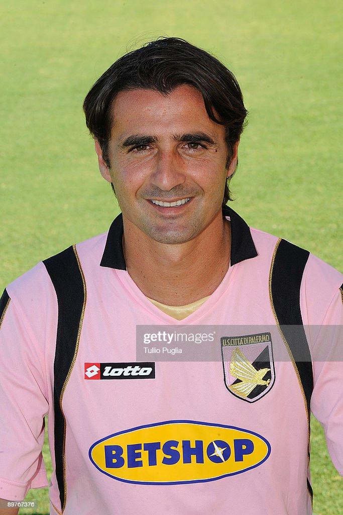 Giovanni tedesco player of u s citt di palermo football for Onorato arredamenti palermo