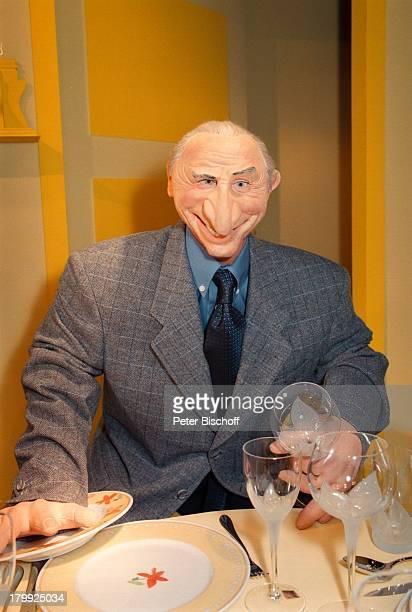 Giovanni Trapattoni als GumPuppe 10jähriges Jubiläumder GumPuppen Studios