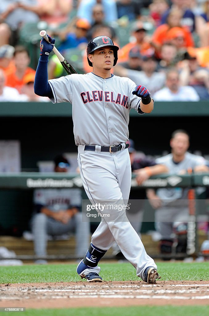 Cleveland Indians v Baltimore Orioles - Game One