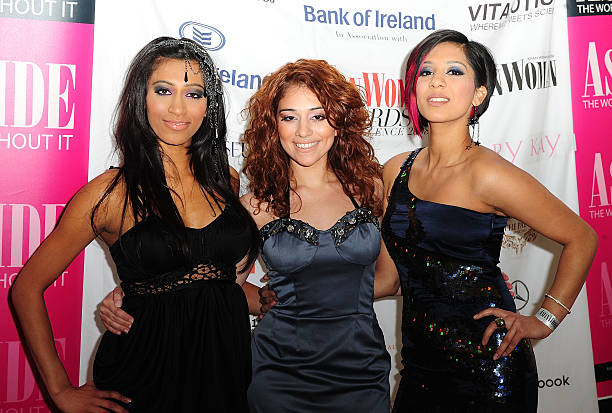 Asian Women Awards 2008 Photos and Images | Getty Images