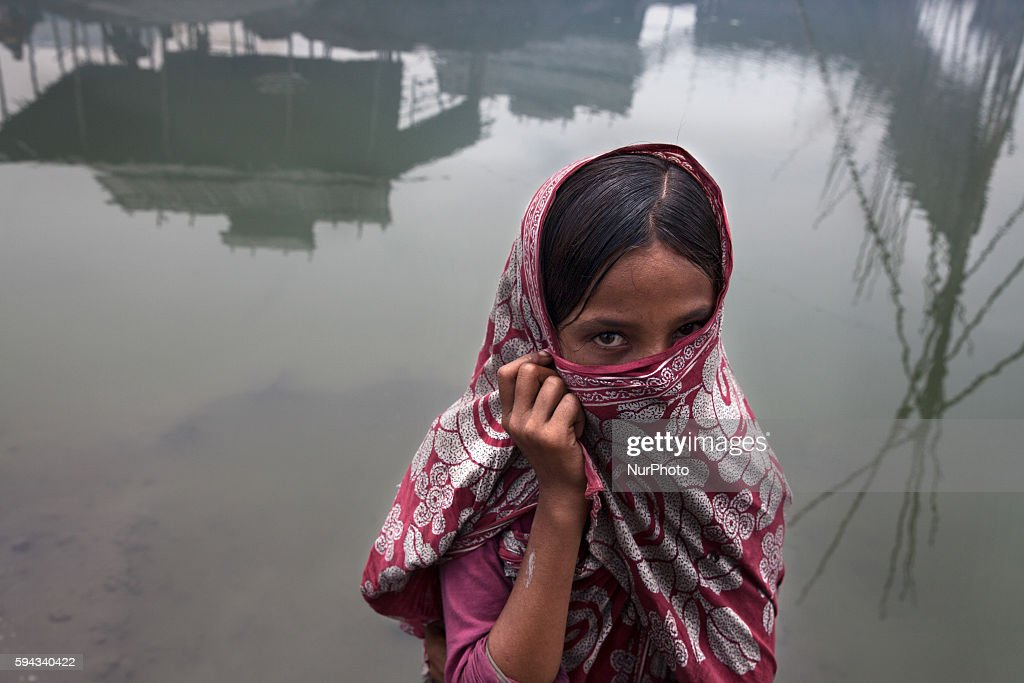 Living in a Toxic periphery in Dhaka : News Photo