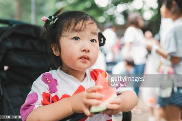 japanese girl wearing yukata summer kimono