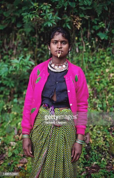 village girl images