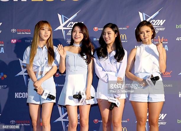 59 Hwasa Of Mamamoo Pictures, Photos & Images - Getty Images