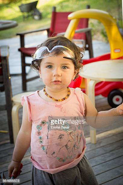 girl hammer hand - emma baker stock pictures, royalty-free photos & images