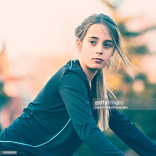 girl high up - mclean virginia stock pictures, royalty-free photos & images