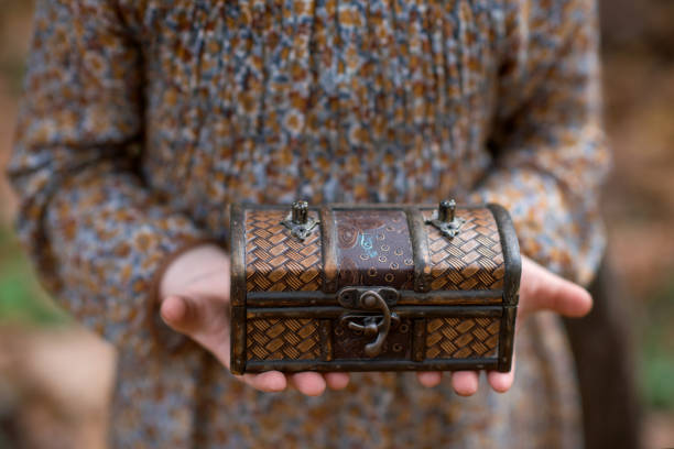 small jewellery box