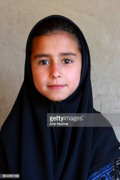 girl in hijab - amir mukhtar stock photos and pictures