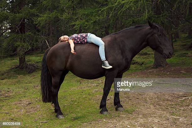 World S Best Bareback Riding Stock Pictures Photos And