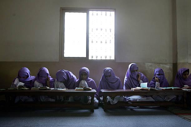 Pakistani Madrassas Face International Scrutiny