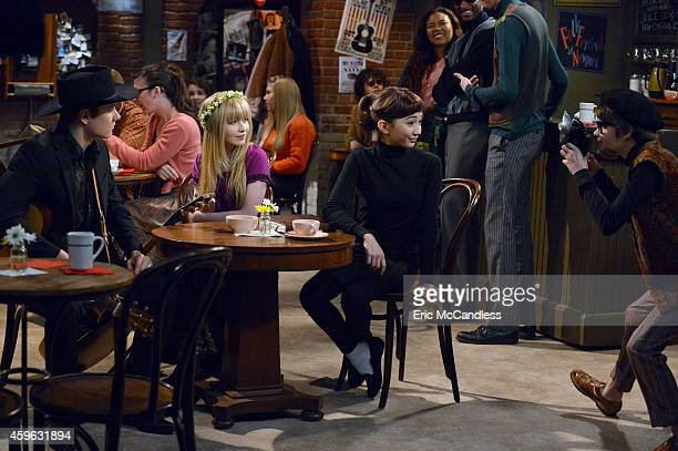 WORLD 'Girl Meets 1961' Cory gives the class a livinghistory assignment that takes the four friends back to New York City in 1961 This episode of...