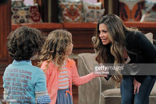 WORLD Girl Meets First Date Lucas asks for Cory's permission to go on a date with Riley to which he agrees as long as Maya and Farkle go with them...