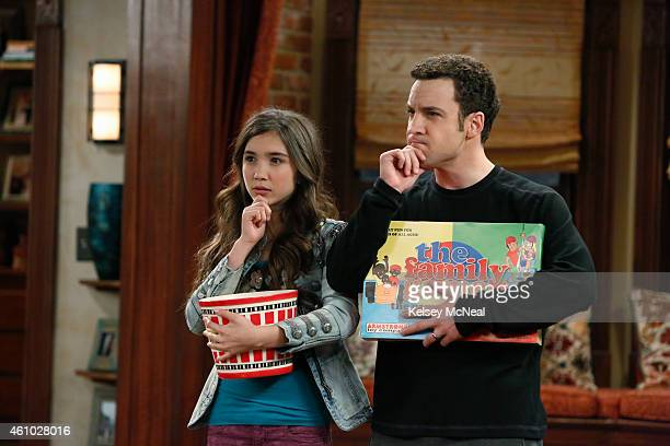 WORLD 'Girl Meets Game Night' Riley invites her friends along to join the traditional Matthews' Family Game Night and Maya is excited to learn...