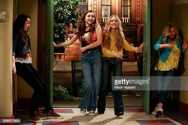 WORLD 'Girl Meets High School Part One' Riley Maya Lucas and Farkle are now freshmen in high school and quickly learn what it is like to no longer be...
