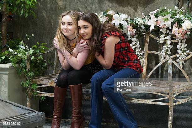 WORLD 'Girl Meets I Do' Maya has some concerns about Shawn and Katy's upcoming wedding This episode of 'Girl Meets World' airs Friday August 12 on...