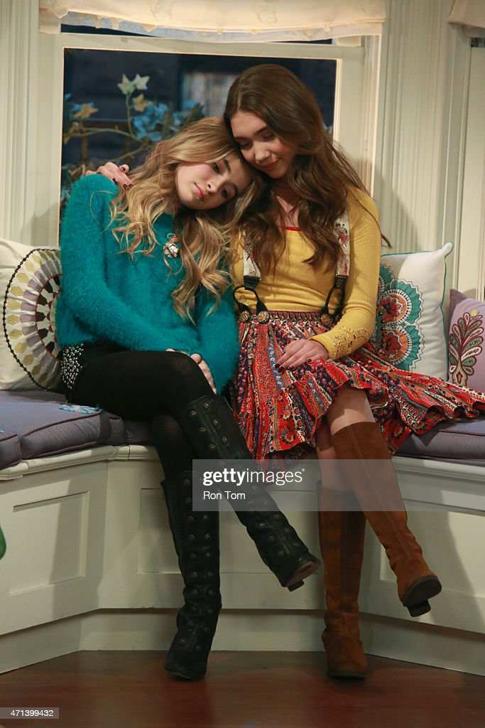 WORLD - 'Girl Meets Pluto' - Cory, Topanga, Shawn, Riley and Maya travel to Philadelphia to dig up a time capsule that Cory, Topanga and Shawn buried 15 years ago which prompts the kids decide to create and bury one of their own. This episode of 'Girl Meets World' airs Thursday, May 14 (8:30 PM - 9:00 PM ET/PT), on Disney Channel.