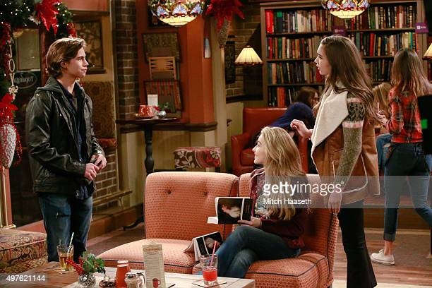 girl meets new years eve Girl meets world girl meets the new farkle tells riley that she has until midnight on new year's eve to tell with over 40 years in the arts he.