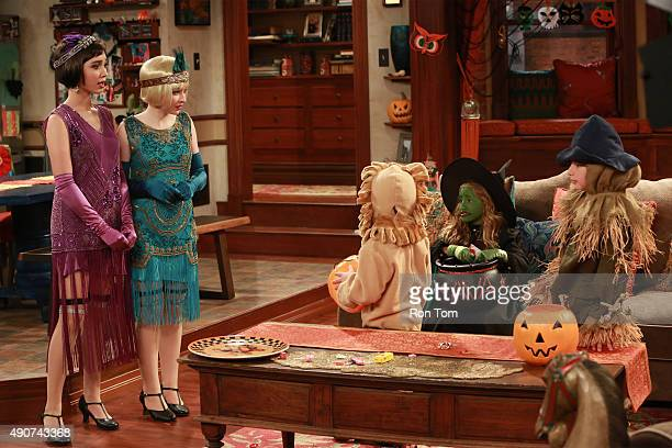 WORLD Girl Meets World of Terror 2 Riley and Maya meet the ghost of the bay window who happens to be a flapper girl from the 1920's This episode of...