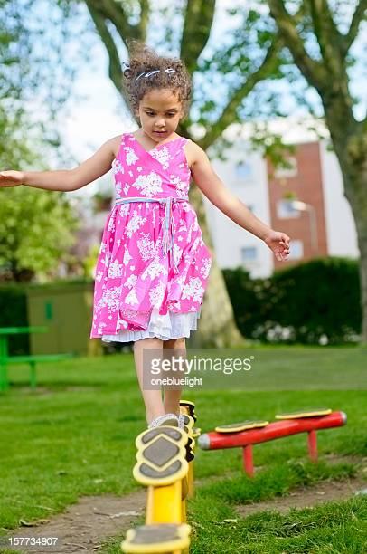 Girl (6 ~7 )で遊ぶプレイグラウンド