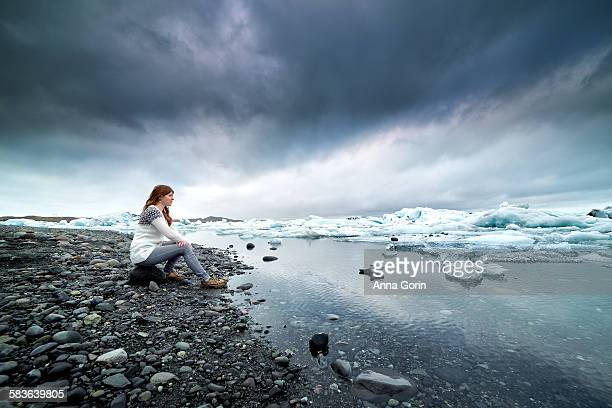 Iceland Women Stock Photos And Pictures  Getty Images-5039
