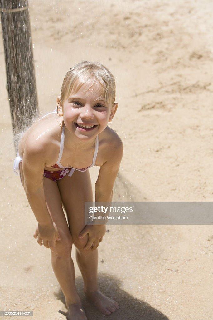 Girl Shower Pics