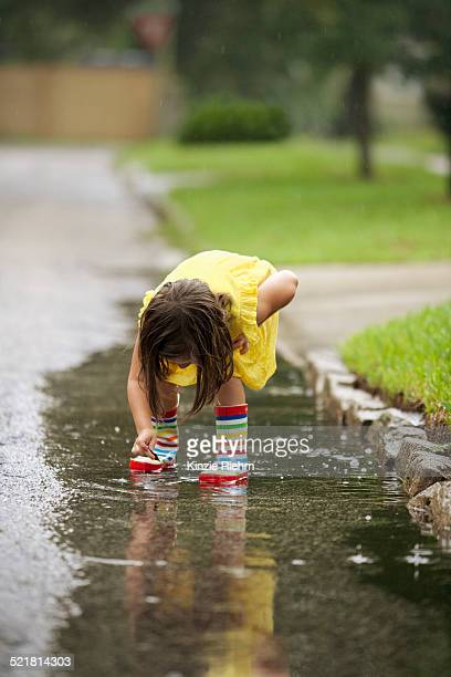 Little Girls Bent Over Stock Photos And Pictures  Getty Images-4360
